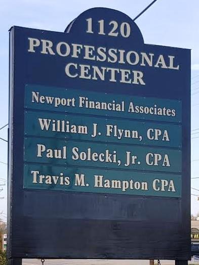Flynn Financial Group Inc.