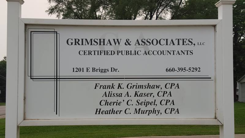 Grimshaw & Associates