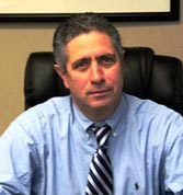 Robert A. Caliri, CPA, MST - Photo