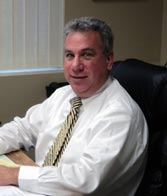 Michael A. Orefice Jr., CPA MST - Photo